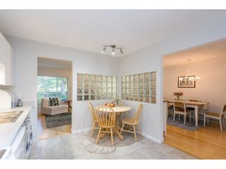 """Photo 6: 18 16016 82 Avenue in Surrey: Fleetwood Tynehead Townhouse for sale in """"Maple Court"""" : MLS®# R2497263"""