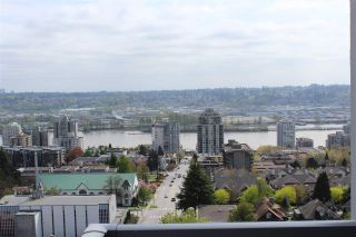 "Photo 9: 1403 258 SIXTH Street in New Westminster: Uptown NW Condo for sale in ""258 CONDOS"" : MLS®# R2059564"