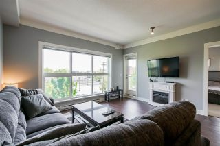 """Photo 13: 302 20630 DOUGLAS Crescent in Langley: Langley City Condo for sale in """"Blu"""" : MLS®# R2585510"""