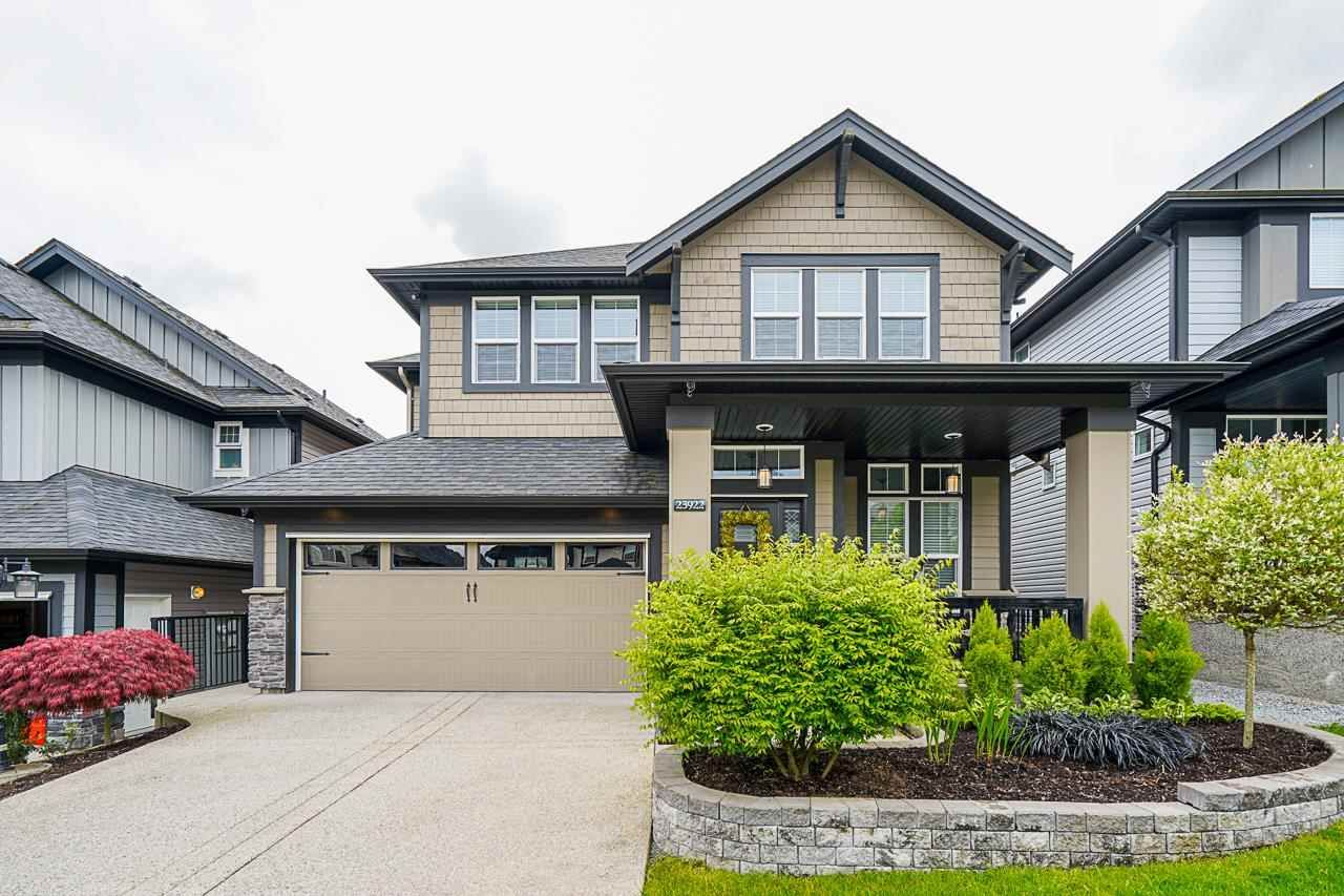 Main Photo: 23922 111A Avenue in Maple Ridge: Cottonwood MR House for sale : MLS®# R2579034
