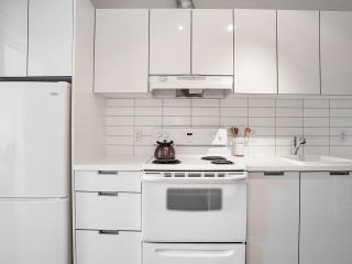 """Photo 9: 419 138 E HASTINGS Street in Vancouver: Downtown VE Condo for sale in """"Sequel 138"""" (Vancouver East)  : MLS®# R2591060"""