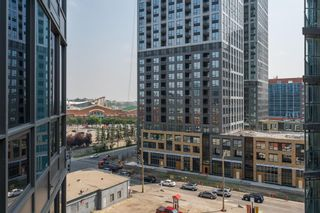 Photo 15: 707 225 11 Avenue SE in Calgary: Beltline Apartment for sale : MLS®# A1130716