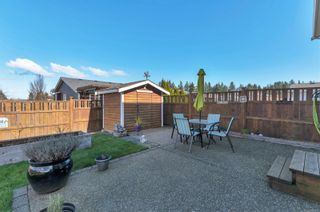 Photo 34: B 80 Carolina Dr in : CR Campbell River South Half Duplex for sale (Campbell River)  : MLS®# 869362