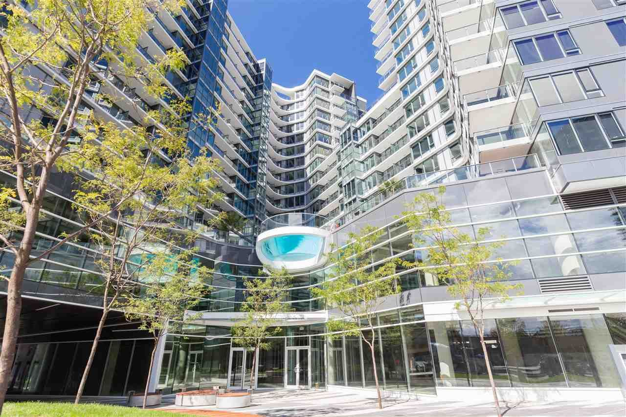 Main Photo: 553 38 Smithe St in Vancouver: Downtown VW Condo for sale (Vancouver West)  : MLS®# R2508747
