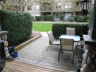 """Photo 9: 237 18 JACK MAHONY Place in New Westminster: GlenBrooke North Townhouse for sale in """"THE WESTERLEY"""" : MLS®# V879718"""