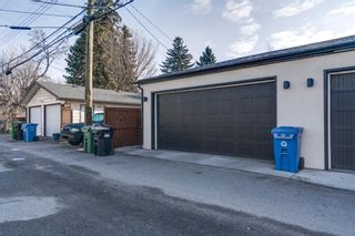 Photo 46: 4019 15A Street SW in Calgary: Altadore Semi Detached for sale : MLS®# A1087241