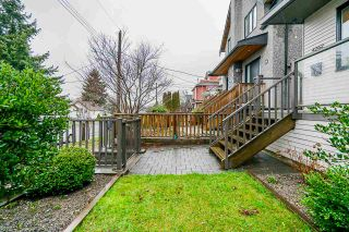 Photo 2: 4262 INVERNESS STREET in Vancouver: Knight 1/2 Duplex for sale (Vancouver East)  : MLS®# R2452908