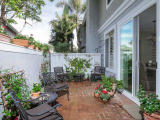 Photo 10: CARMEL VALLEY Townhouse for rent : 2 bedrooms : 13325 KIbbings in San Diego