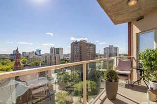 Photo 13: 1201 902 Spadina Crescent East in Saskatoon: Central Business District Residential for sale : MLS®# SK870034