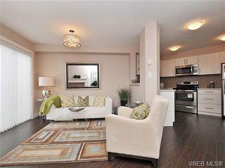 Photo 1: 101 7843 East Saanich Rd in SAANICHTON: CS Saanichton Condo for sale (Central Saanich)  : MLS®# 661360