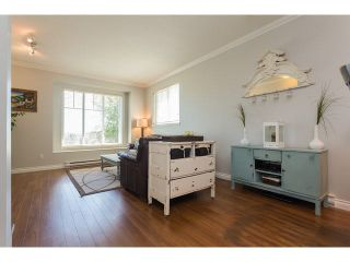 "Photo 8: 11 5839 PANORAMA Drive in Surrey: Sullivan Station Townhouse for sale in ""Forest Gate"" : MLS®# F1448630"