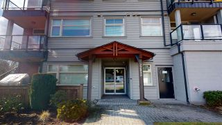 Photo 25: 205 22858 LOUGHEED Highway in Maple Ridge: East Central Condo for sale : MLS®# R2543157