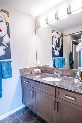 Photo 12: 32 245 Sunset Point: Cochrane Row/Townhouse for sale : MLS®# A1109200