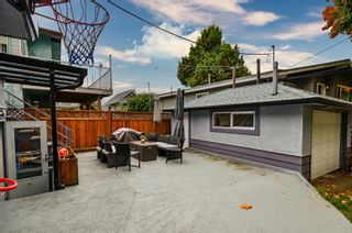 Photo 37: 5002 MANOR Street in Vancouver: Collingwood VE House for sale (Vancouver East)  : MLS®# R2625089