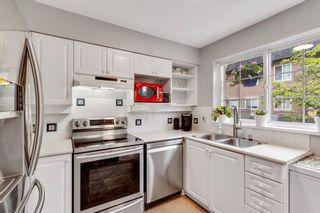 """Photo 6: 17 1561 BOOTH Avenue in Coquitlam: Maillardville Townhouse for sale in """"THE COURCELLES"""" : MLS®# R2581775"""