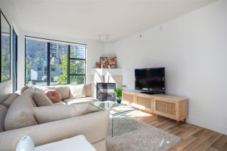 "Photo 6: 509 939 HOMER Street in Vancouver: Yaletown Condo for sale in ""PINNACLE YALETOWN"" (Vancouver West)  : MLS®# R2541614"