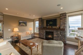 Photo 7: 1515 KERFOOT Road: White Rock House for sale (South Surrey White Rock)  : MLS®# R2133115