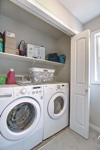 Photo 38: 6 18230 104A Street in Edmonton: Zone 27 House Half Duplex for sale : MLS®# E4253694