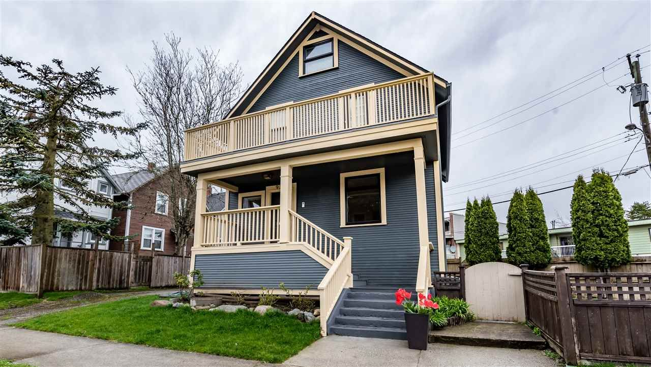 """Main Photo: 925 E 19TH Avenue in Vancouver: Fraser VE House for sale in """"KENSINGTON/CEDAR COTTAGE"""" (Vancouver East)  : MLS®# R2161011"""