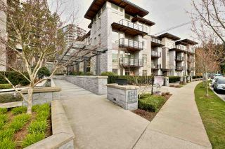 """Photo 2: 325 5777 BIRNEY Avenue in Vancouver: University VW Condo for sale in """"PATHWAYS"""" (Vancouver West)  : MLS®# R2055774"""