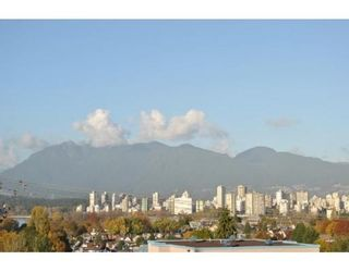 Photo 9: # 318 2175 W 3RD AV in Vancouver: Condo for sale : MLS®# V857462