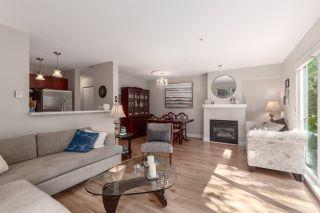 """Photo 8: 4 3170 W 4TH Avenue in Vancouver: Kitsilano Condo for sale in """"AVANTI"""" (Vancouver West)  : MLS®# R2437235"""