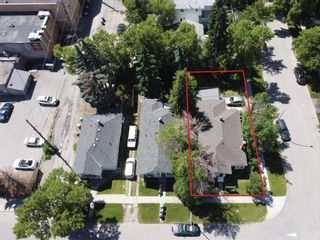 Photo 2: 1719 2 Street NW in Calgary: Mount Pleasant Land for sale : MLS®# C4302438