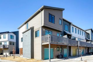 Photo 35: 604 Walden Circle SE in Calgary: Walden Row/Townhouse for sale : MLS®# A1083778