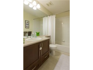 """Photo 12: 184 3105 DAYANEE SPRINGS Boulevard in Coquitlam: Westwood Plateau Townhouse for sale in """"DAYANEE SPRIGS"""" : MLS®# V1057307"""