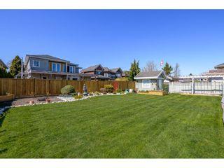 Photo 38: 8591 GARDEN CITY Road in Richmond: Garden City House for sale : MLS®# R2566678