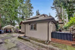 Photo 3: 12743 25 Avenue in Surrey: Crescent Bch Ocean Pk. House for sale (South Surrey White Rock)  : MLS®# R2533104