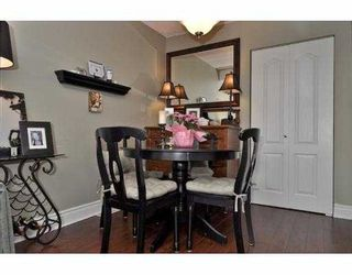 """Photo 4: 47 10051 SWINTON Crescent in Richmond: McNair Townhouse for sale in """"EDGEMERE GARDENS"""" : MLS®# V910264"""