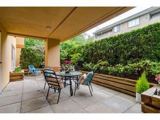 "Photo 17: 104 15155 22 Avenue in Surrey: Sunnyside Park Surrey Condo for sale in ""Villa Pacific"" (South Surrey White Rock)  : MLS®# R2466391"