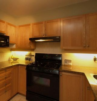 """Photo 3: 101 3629 DEERCREST Drive in North Vancouver: Roche Point Condo for sale in """"DEERFIELD AT RAVENWOODS"""" : MLS®# V803424"""
