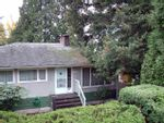 Property Photo: 4550 CARSON ST in Burnaby