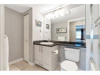 "Photo 61: 211 19340 65 Avenue in Surrey: Clayton Condo for sale in ""ESPIRIT"" (Cloverdale)  : MLS®# R2612912"
