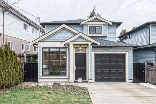 Photo 1: 3935 PRICE Street in Burnaby: Central Park BS 1/2 Duplex for sale (Burnaby South)  : MLS®# R2336470