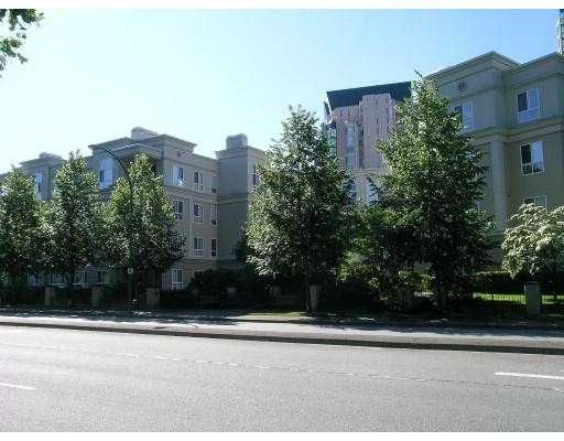 """Main Photo: 115 3098 GUILDFORD Way in Coquitlam: North Coquitlam Condo for sale in """"MARLBOROUGH HOUSE"""" : MLS®# V695451"""