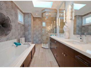 Photo 8: 13608 MALABAR AV: White Rock House for sale (South Surrey White Rock)  : MLS®# F1409351
