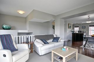 Photo 4: 302 New Brighton Villas SE in Calgary: New Brighton Row/Townhouse for sale : MLS®# A1116930