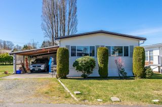 Photo 1: 15 1451 Perkins Rd in : CR Campbell River North Manufactured Home for sale (Campbell River)  : MLS®# 872455