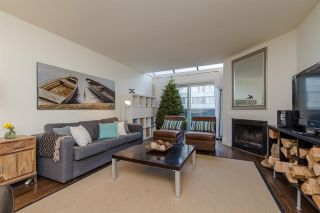 Photo 3: 3 1285 HARWOOD Street in Vancouver: West End VW Townhouse for sale (Vancouver West)  : MLS®# R2046107