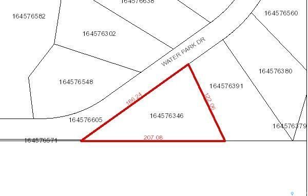 FEATURED LISTING: Lot 1 - Blk 2 Water Park Drive Dundurn