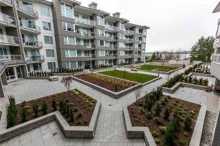 """Photo 9: 204 255 W 1ST Street in North Vancouver: Lower Lonsdale Condo for sale in """"West Quay"""" : MLS®# R2242663"""