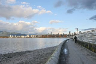 Photo 1: 204 1575 BALSAM Street in Vancouver: Kitsilano Condo for sale (Vancouver West)  : MLS®# R2543148