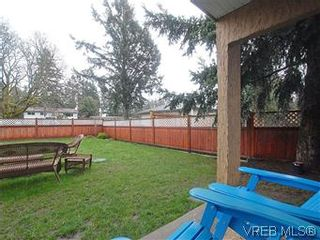 Photo 9: 2978A Pickford Rd in VICTORIA: Co Hatley Park Half Duplex for sale (Colwood)  : MLS®# 597134