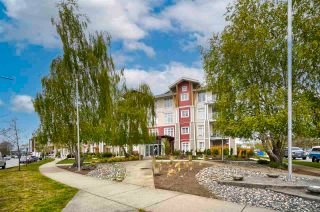 """Photo 32: 108 4233 BAYVIEW Street in Richmond: Steveston South Condo for sale in """"THE VILLAGE AT IMPERIAL LANDING"""" : MLS®# R2574832"""