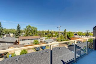 Photo 31: 2 4728 17 Avenue NW in Calgary: Montgomery Row/Townhouse for sale : MLS®# A1125415