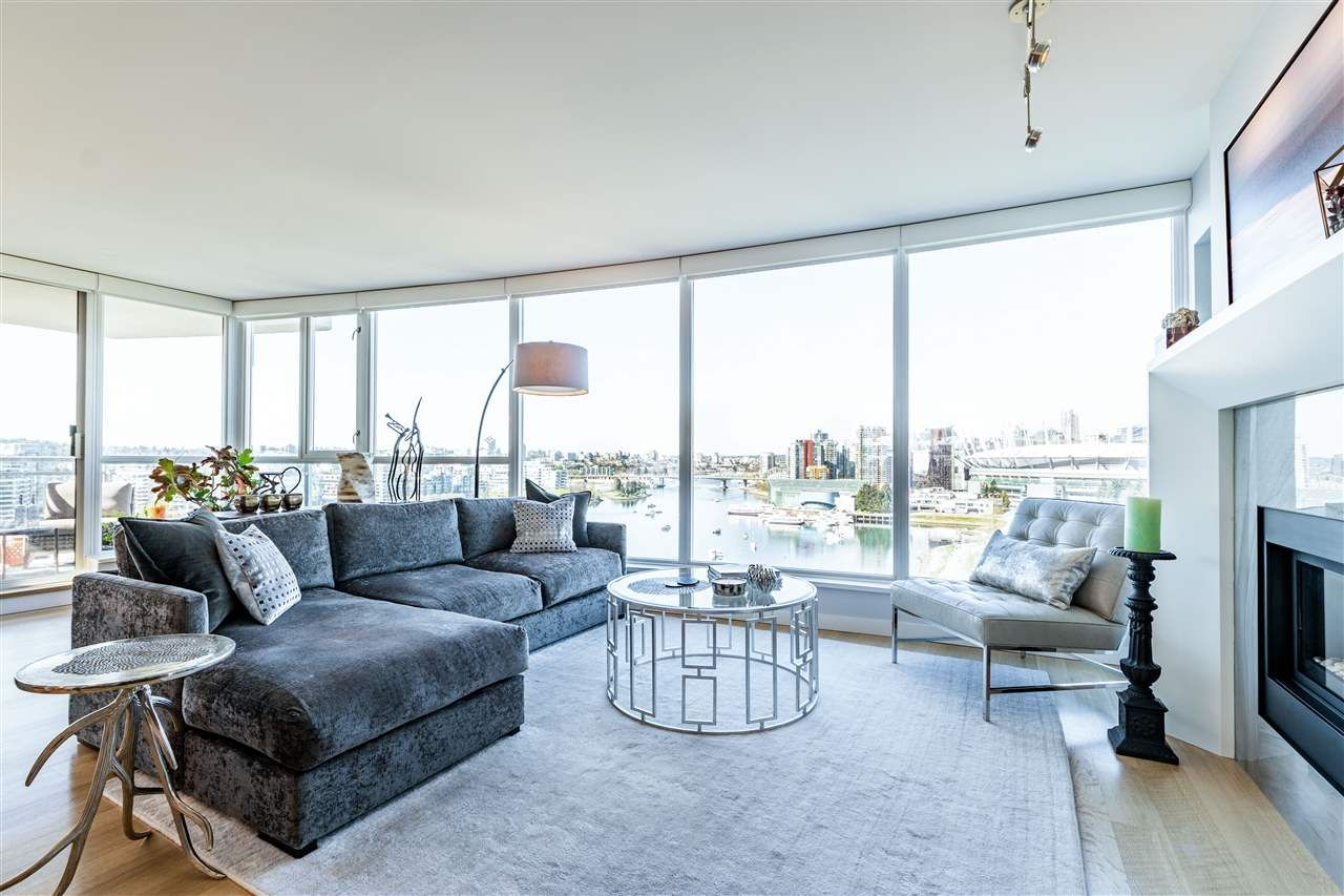 """Photo 20: Photos: 1605 120 MILROSS Avenue in Vancouver: Downtown VE Condo for sale in """"THE BRIGHTON BY BOSA"""" (Vancouver East)  : MLS®# R2568798"""