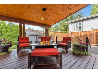 Photo 31: 1858 GALER Way in Port Coquitlam: Oxford Heights House for sale : MLS®# R2571582